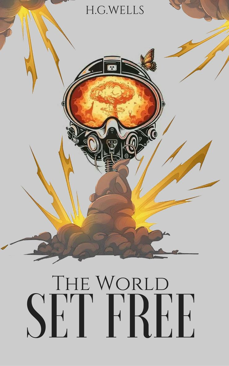 Buy The World Set Free at Amazon
