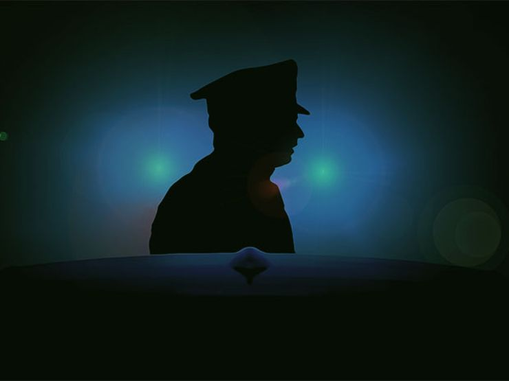 10 Cops Share Their Scariest Paranormal Encounters
