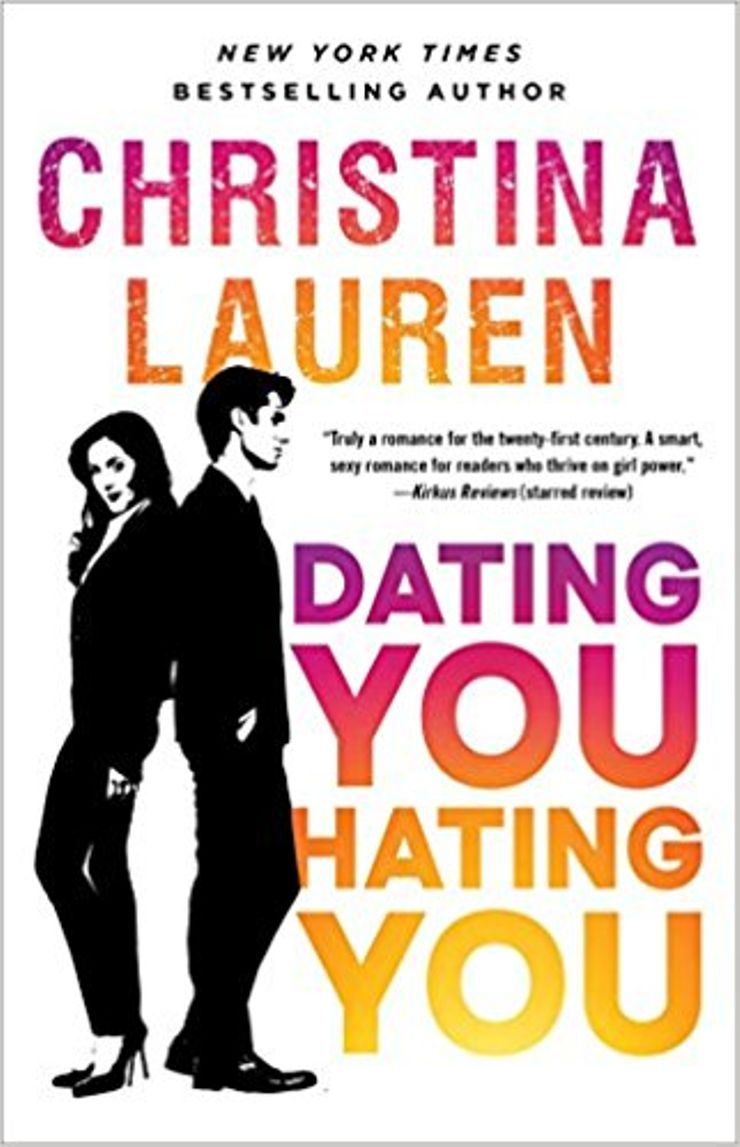 Buy Dating You/Hating You at Amazon