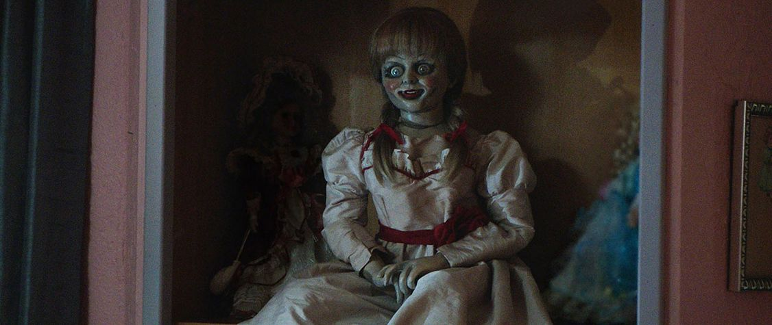 Annabelle the Demonic Doll: The Chilling, Real-Life Story Behind the Hollywood Legend
