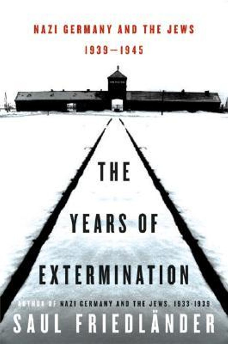 Buy Nazi Germany and the Jews, 1939-1945: The Years of Extermination at Amazon