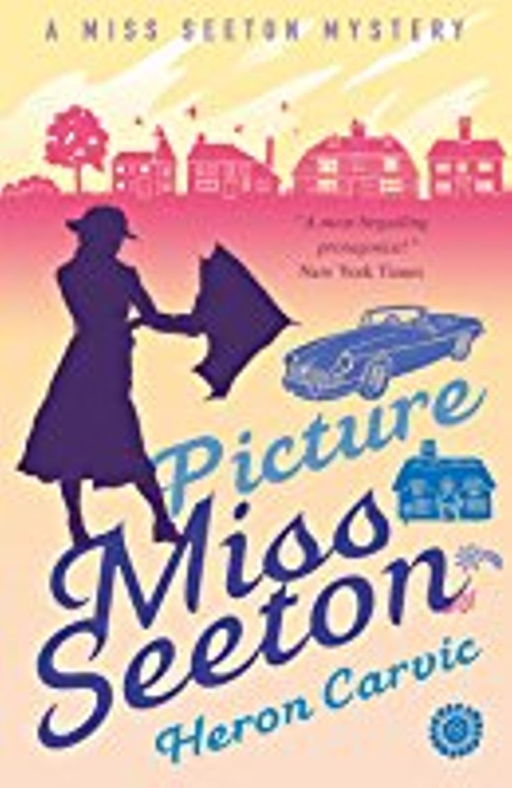 Buy Picture Miss Seeton at Amazon