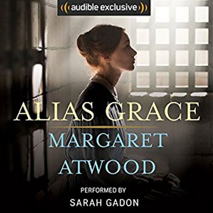 Buy Alias Grace at Amazon