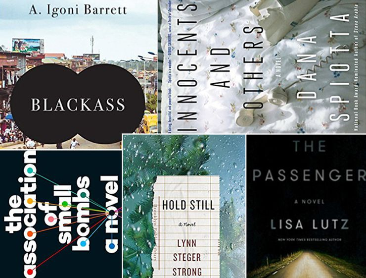 5 Best New Books to Read this March