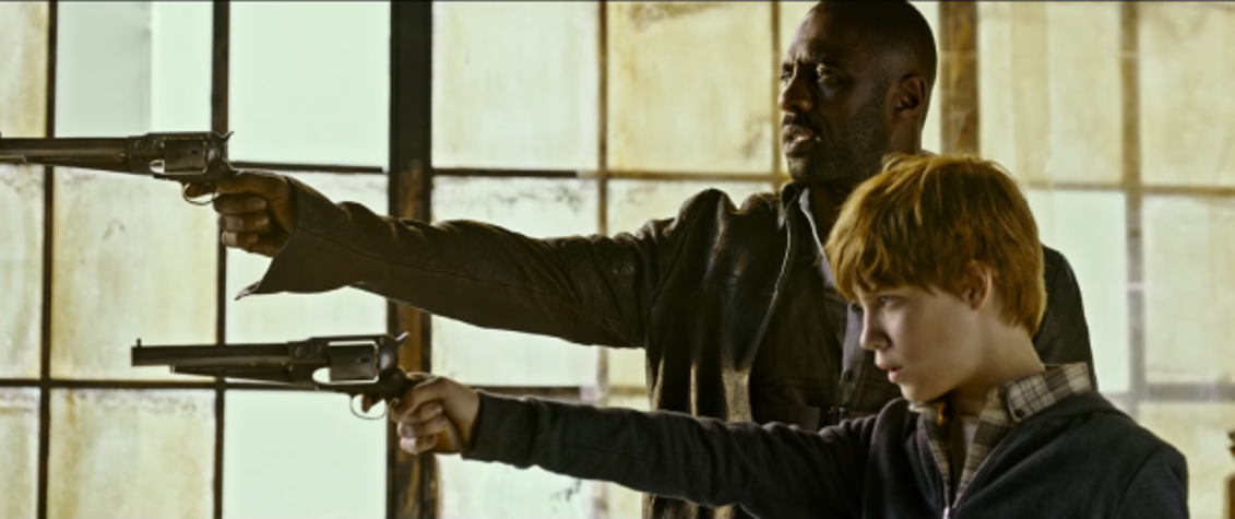 The Dark Tower Trailer Is Finally Here, Say Gawd-Bomb!