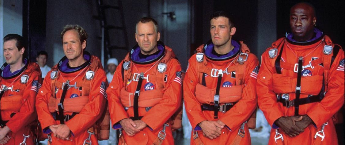 5 Disaster Movies Seen Through a Scientific Lens