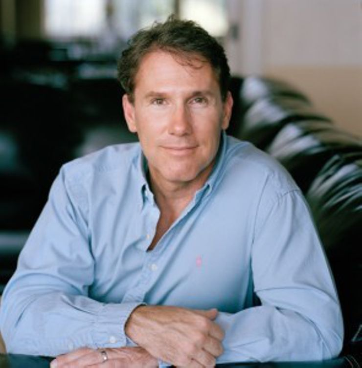 Authors Before They Were Published Nicholas Sparks