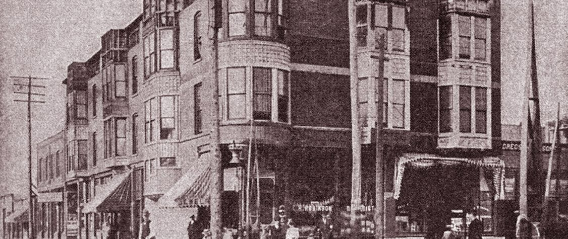 5 Chilling Facts About H.H. Holmes' Murder Castle