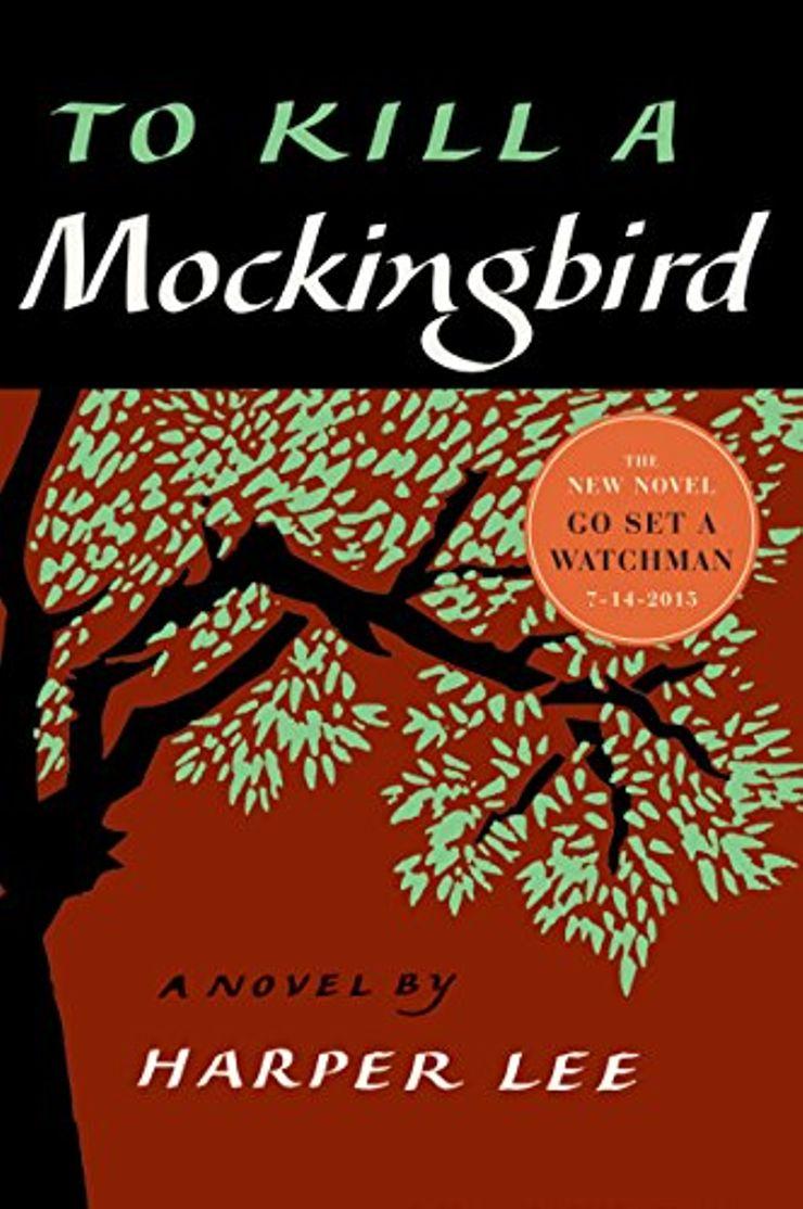 Buy To Kill a Mockingbird at Amazon