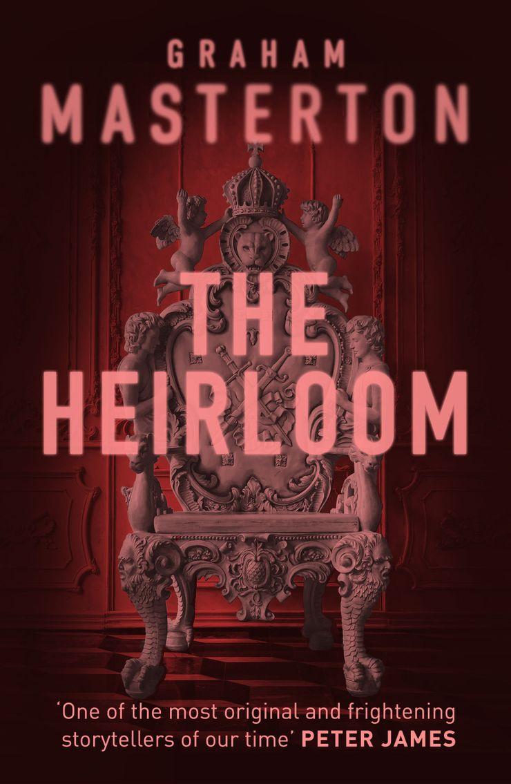 Buy The Heirloom at Amazon