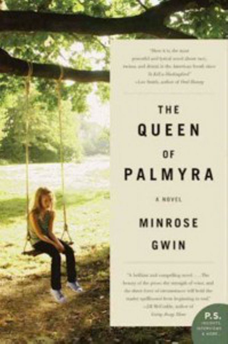 Books Like To Kill A Mockingbird The Queen Of Palmyra