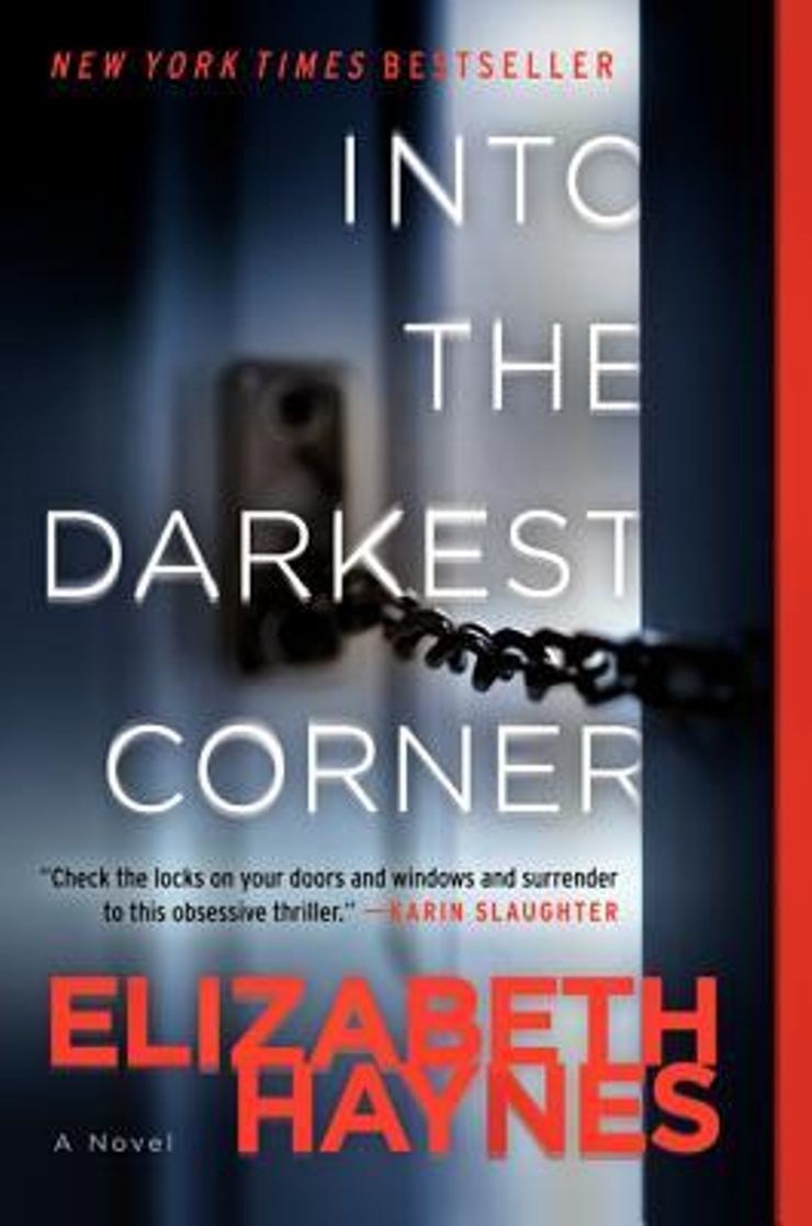 Buy Into the Darkest Corner at Amazon