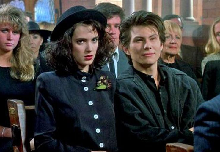 best Halloween movies Heathers