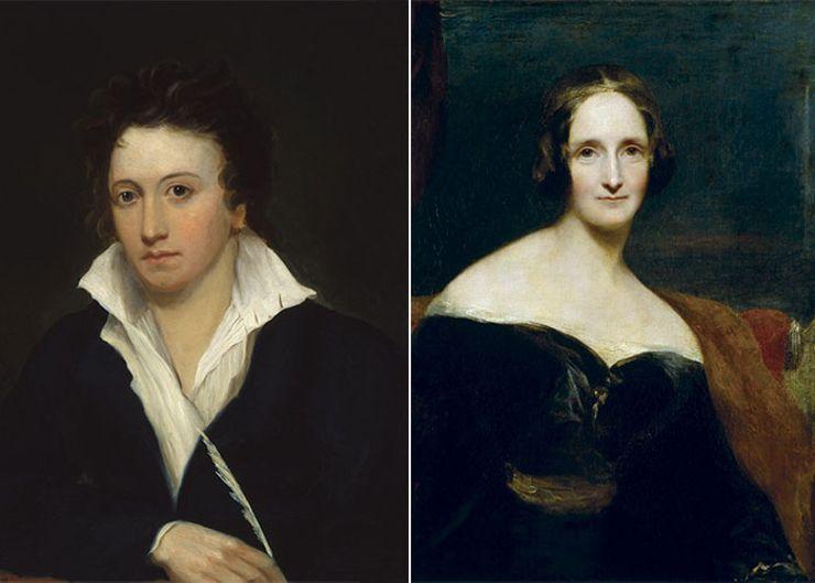 macabre literary love stories