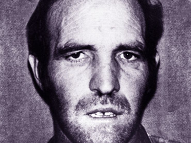 The Murders (and Many Confessions) of Ottis Toole