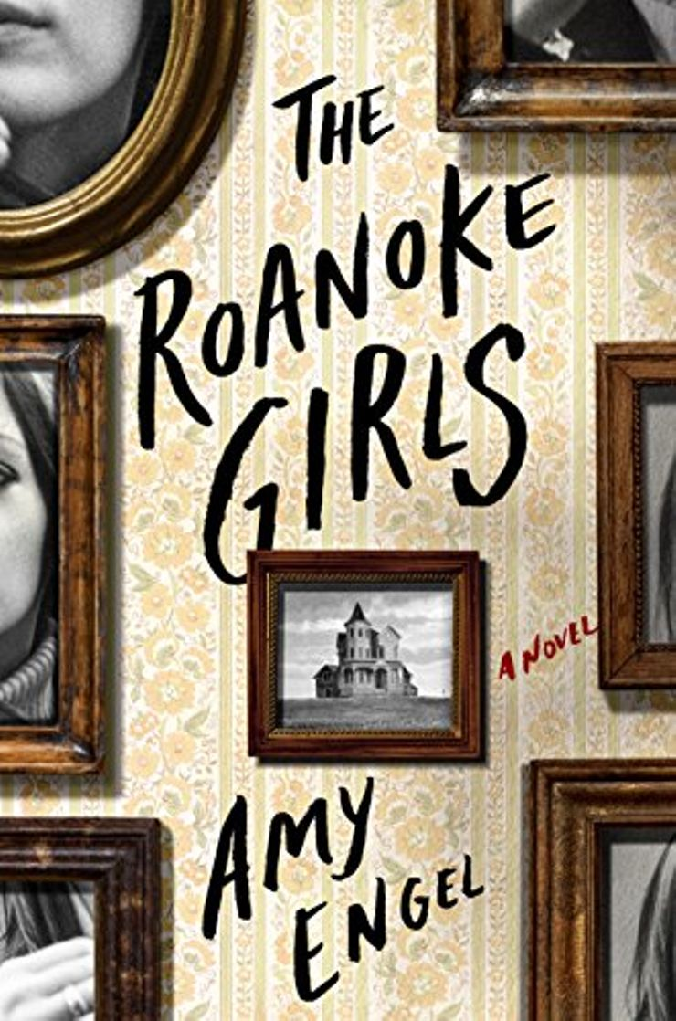 Buy The Roanoke Girls at Amazon