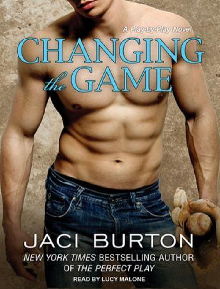Buy Changing the Game at Amazon