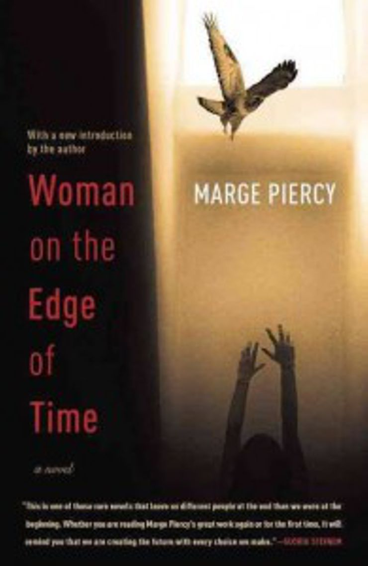 Buy Woman on the Edge of Time at Amazon