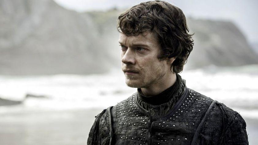 Game of Thrones Season 8 predictions Theon Greyjoy