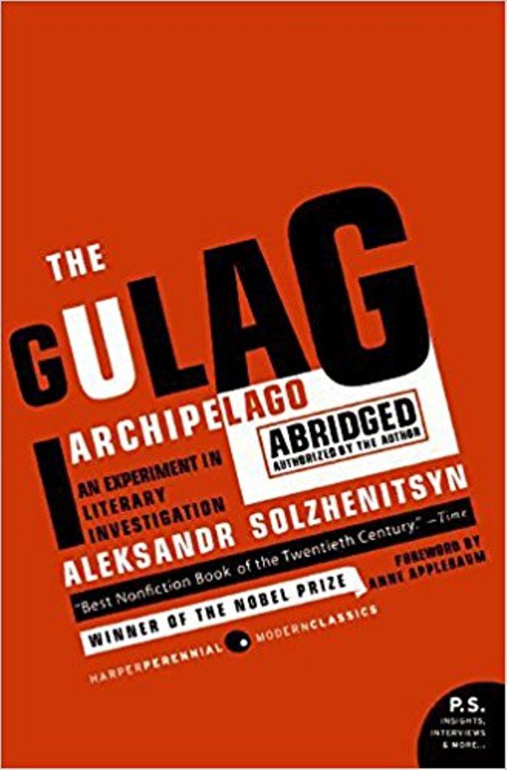 Buy The Gulag Archipelago at Amazon