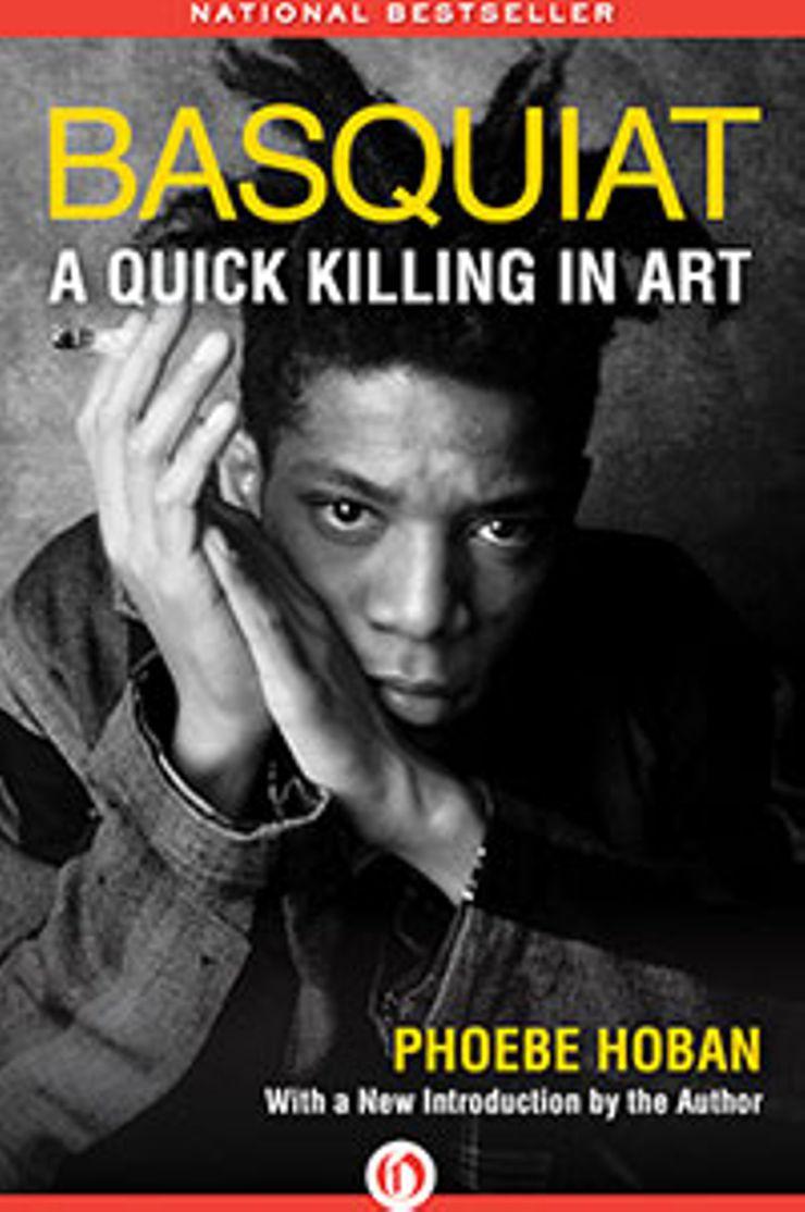 Artist Biographies Basquiat