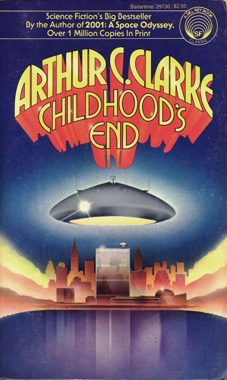 Buy Childhood's End at Amazon