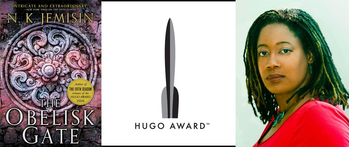The Results Are In: 2017 Hugo Award Winners