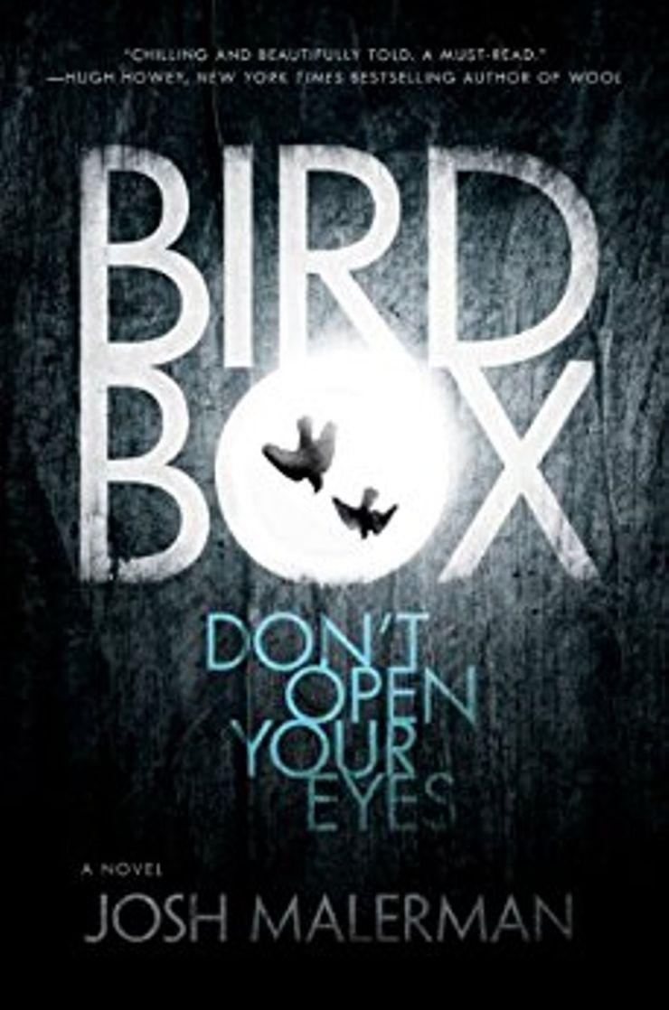 Buy Bird Box at Amazon