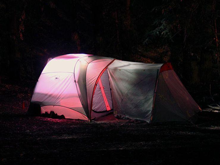 creepy camping stories