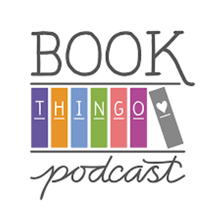 best podcasts romance fans Book Thingo