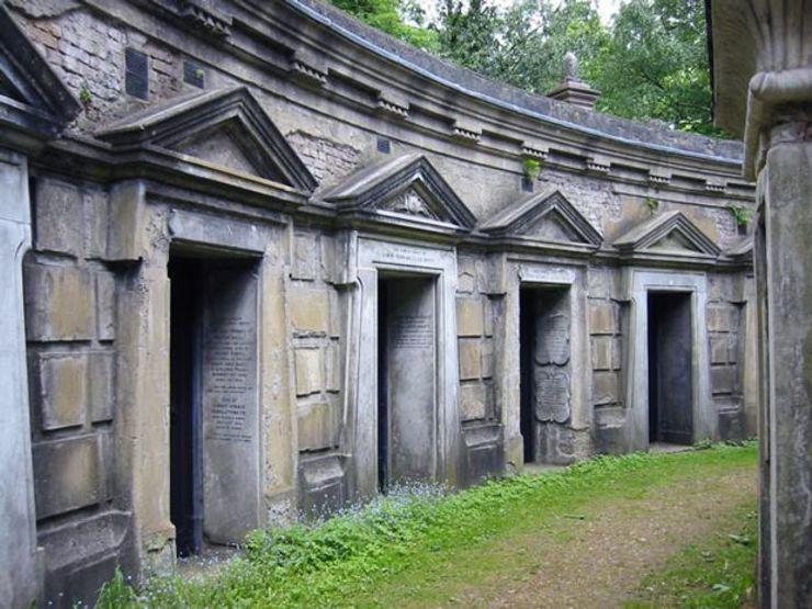 highgate cemetery highgate vampire