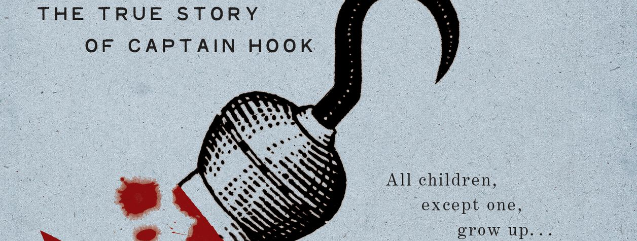 [CLOSED] Win a Copy of <em>Lost Boy: The True Story of Captain Hook</em>