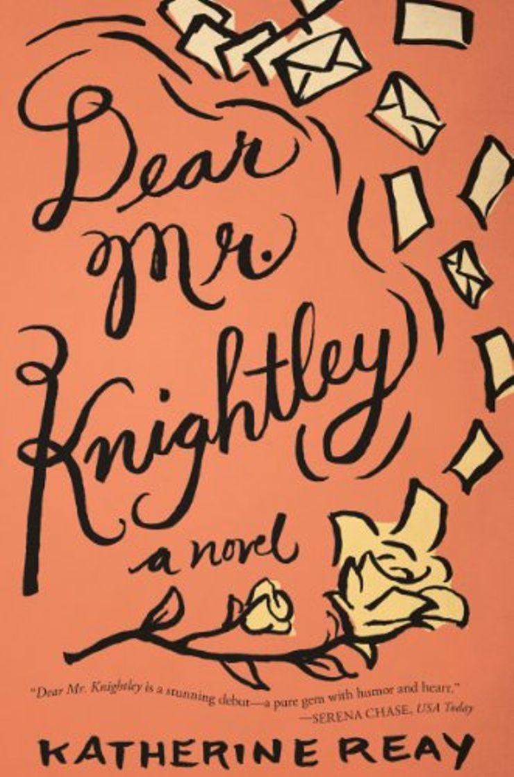 Buy Dear Mr. Knightley at Amazon