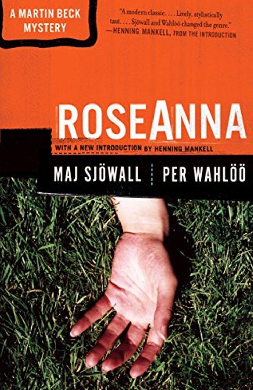Buy Roseanna at Amazon