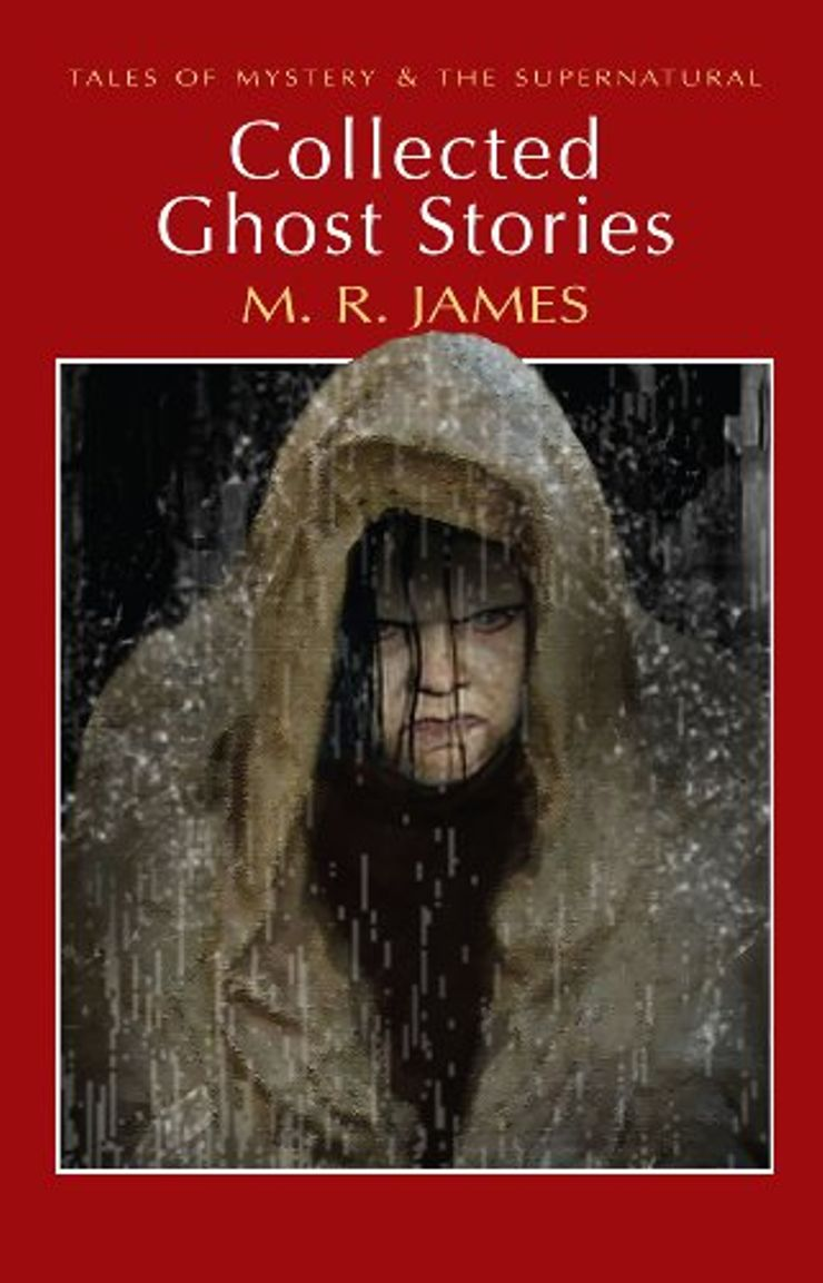 Buy Collected Ghost Stories at Amazon