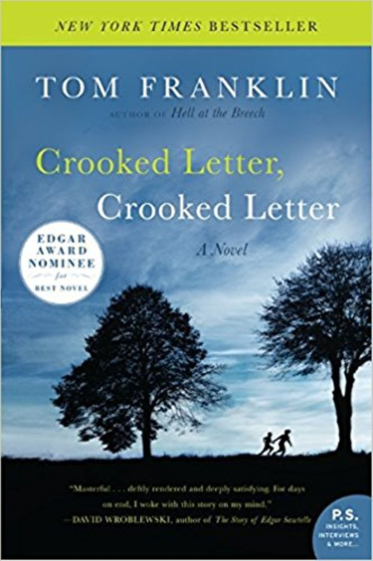 Buy Crooked Letter, Crooked Letter at Amazon