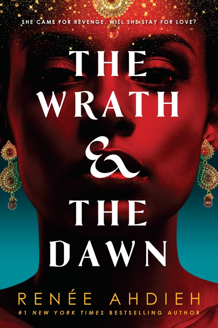 Buy The Wrath & the Dawn at Amazon