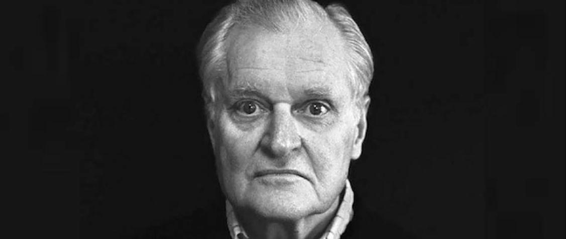 """""""Wakefulness"""": Remembering Poet John Ashbery"""