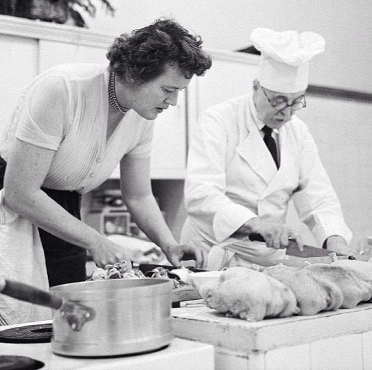 julia child spy