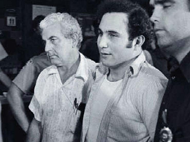 jimmy breslin son of sam berkowitz arrest