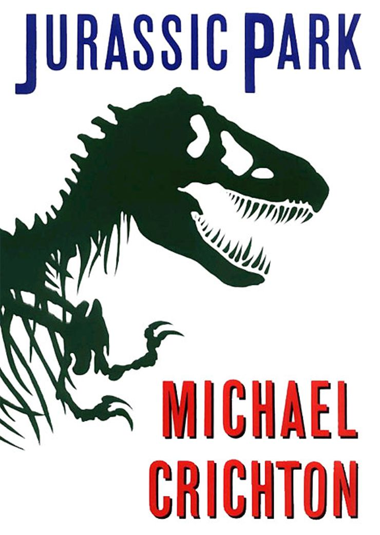 Buy Jurassic Park  at Amazon