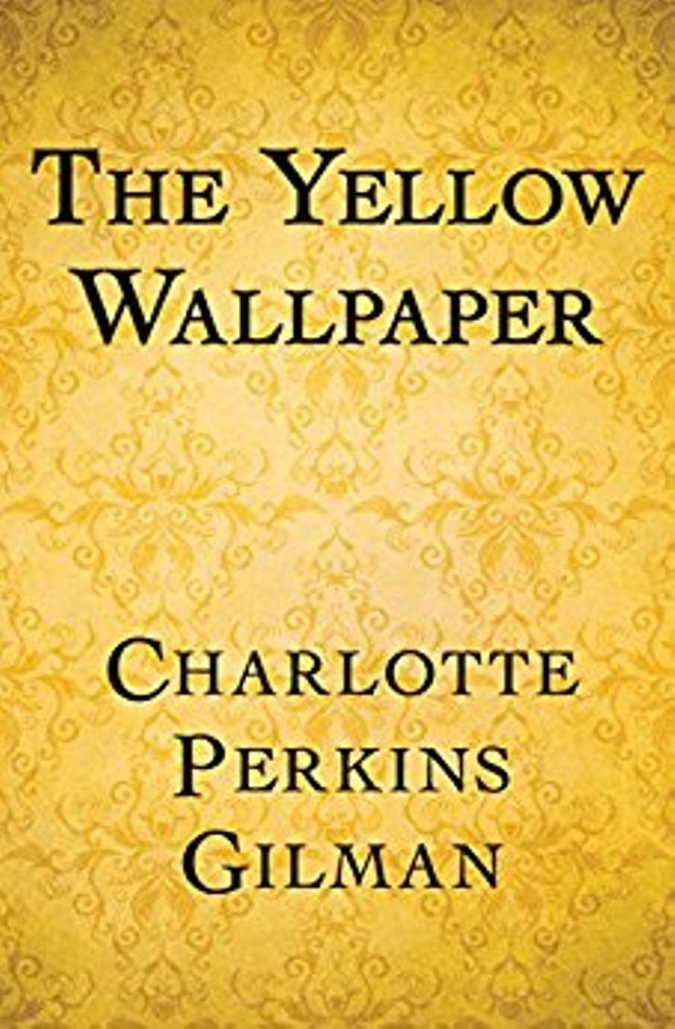 a story of a woman trapped in her own life in the yellow wallpaper by charlotte perkins gilman For the first decades of its life, the yellow wallpaper was read as a piece of horror fiction firmly situated in the gothic genre and we're not terribly shocked by this: the story is about a woman who, when given the rest cure, ends up seeing a woman crawling out of her wallpaper.