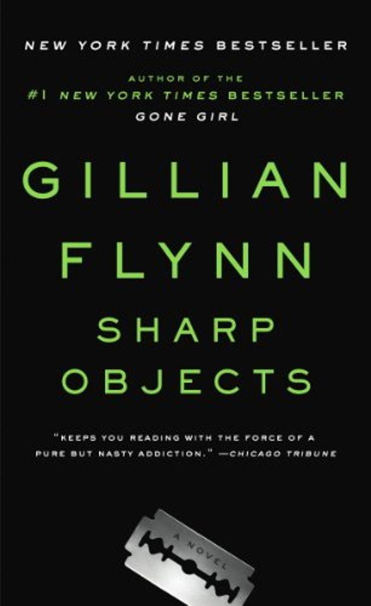 Buy Sharp Objects at Amazon