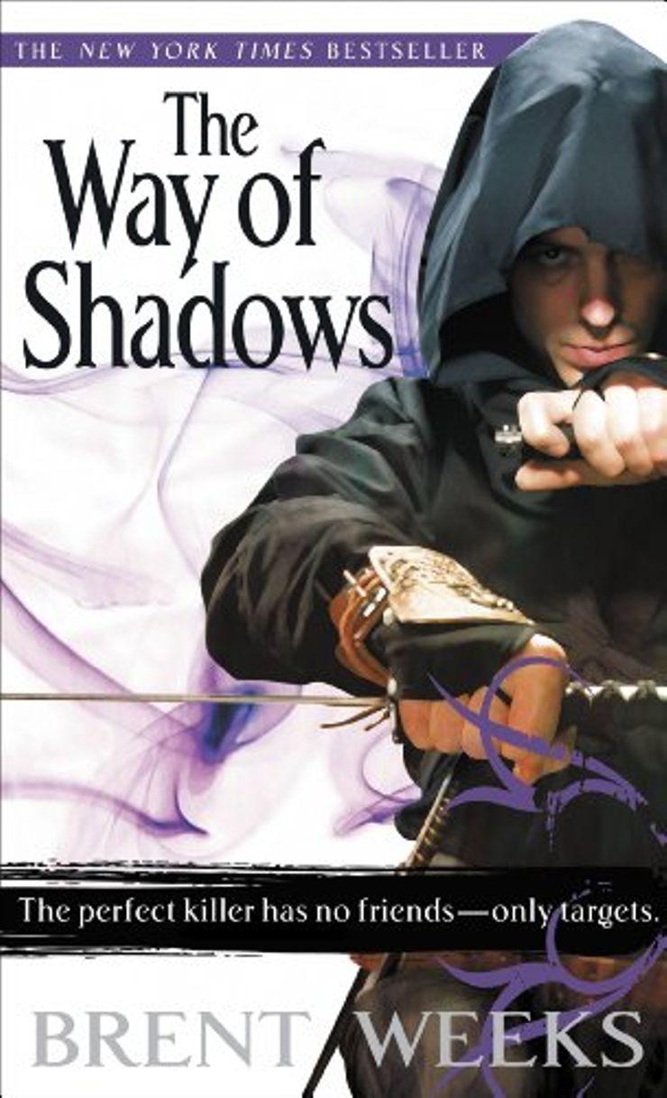 Buy The Way of Shadows at Amazon