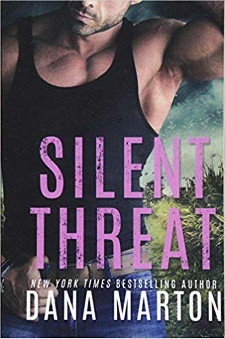 Buy Silent Threat at Amazon