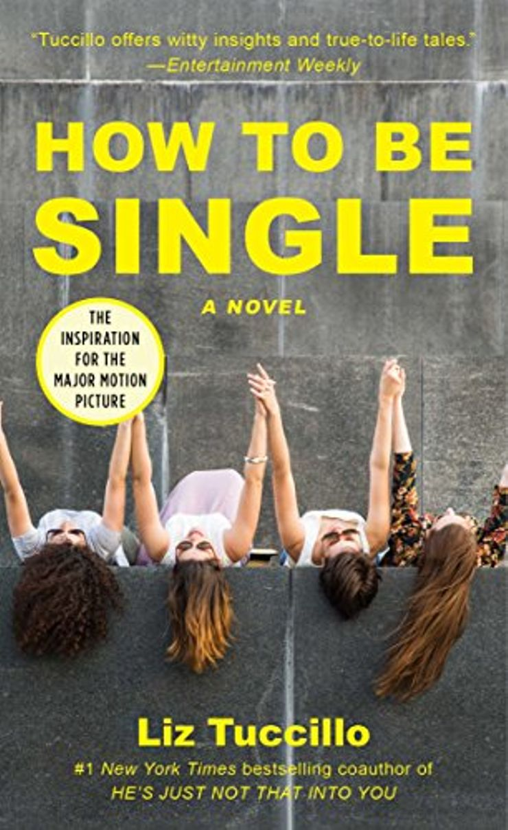 Buy How to Be Single at Amazon