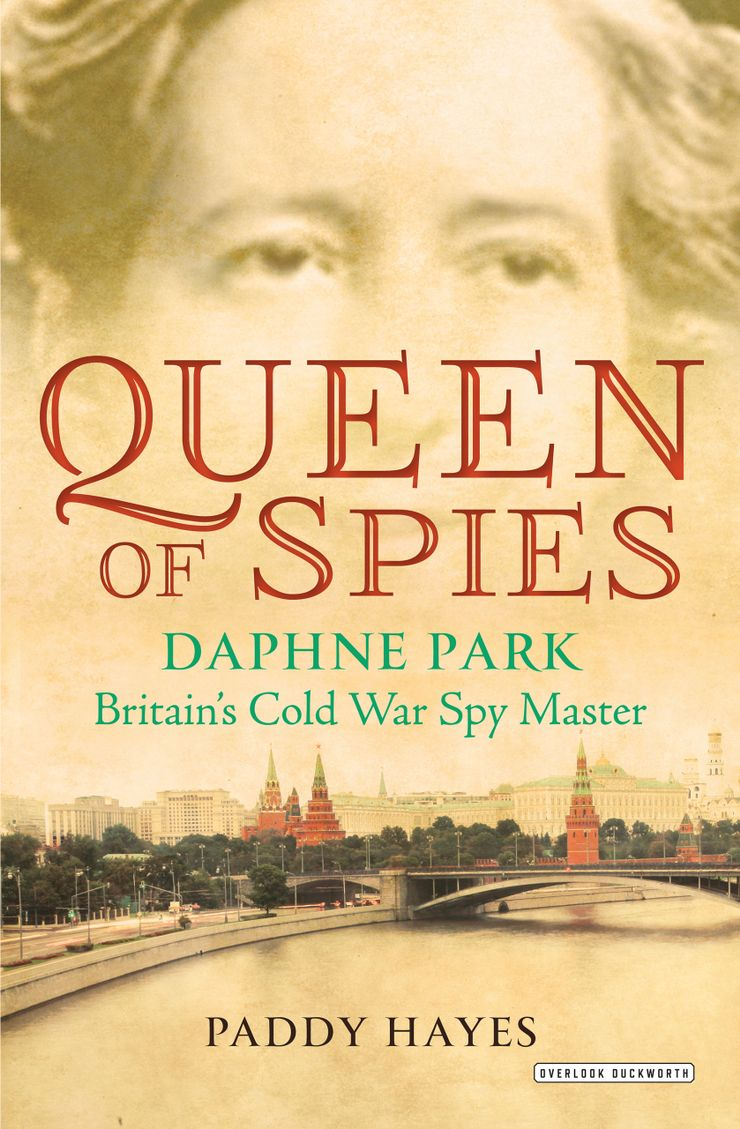 Buy Queen of Spies at Amazon