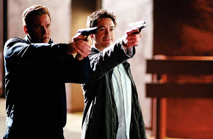 best crime films