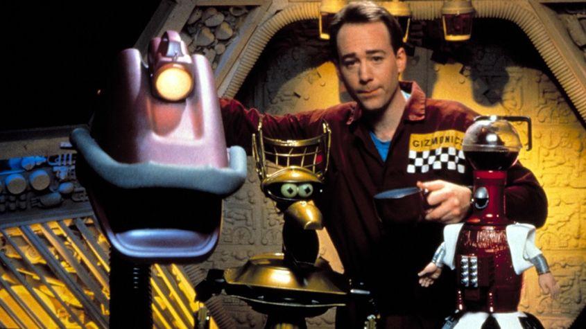 best sci-fi shows on Netflix