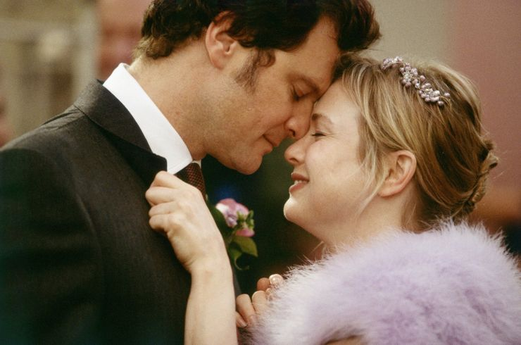 Bridget Jones's Diary Mr Darcy